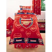 Arsenal Fc Ultimate Room Make-Over (Uk Mainland Only)