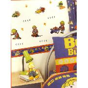 Bob The Builder Wall Stickers Stikarounds 48 Pieces Part 73