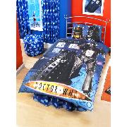 Doctor who kids doctor who bedroom dr who dalek bedroom for Doctor who bedroom ideas
