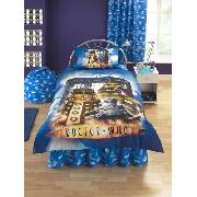 Doctor Who Ultimate Room Make-Over (Uk Mainland Only) Dr