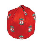 Liverpool Fc Bean Bag (Uk Mainland Only)