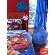 Magic Roundabout Curtains - Great Low Price