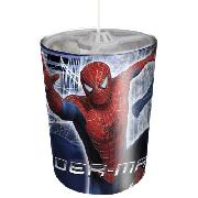 Spiderman Light Pendant Shade 'Spiderman 3' Design