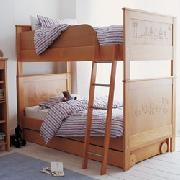 Ludo Bunk Bed
