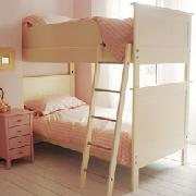 Milkshake Bunk Bed