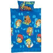 Scooby Doo Duvet Cover
