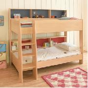 Vista Bunk Beds