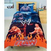 Wwe Wwe Theme Bedroom Wwe Bedding Boys Wwe Smackdown
