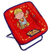 Bob the Builder Metal Folding Chair