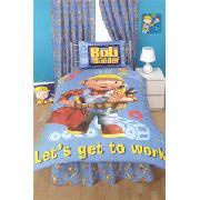Bob The Builder Boys Bob The Builder Bedroom Bob At Kids