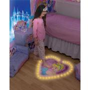Disney Princess Light Up Rug