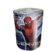 Spiderman 3, the Movie Pendant Shade