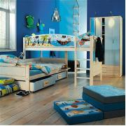 Pirates Corner Bunkbed Set
