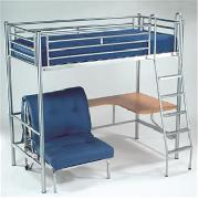 Studio Bunk Bed