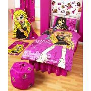 Bratz Kids Bratz Bedroom Fianna Yasmine Chloe Sasha
