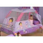 Dora the Explorer Bed Tent