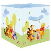 Storage Kids Bedroom Storage Shoe Rack Peg Rail At Kids  sc 1 st  Listitdallas & Winnie The Pooh Storage Box - Listitdallas