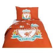 Kids' Liverpool Duvet Set