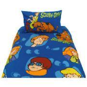 Kids Scooby Doo Duvet Set